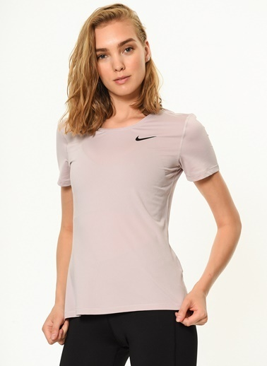 Nike Baskılı Tişört Kırmızı
